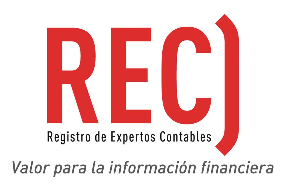 Registro de experto contables